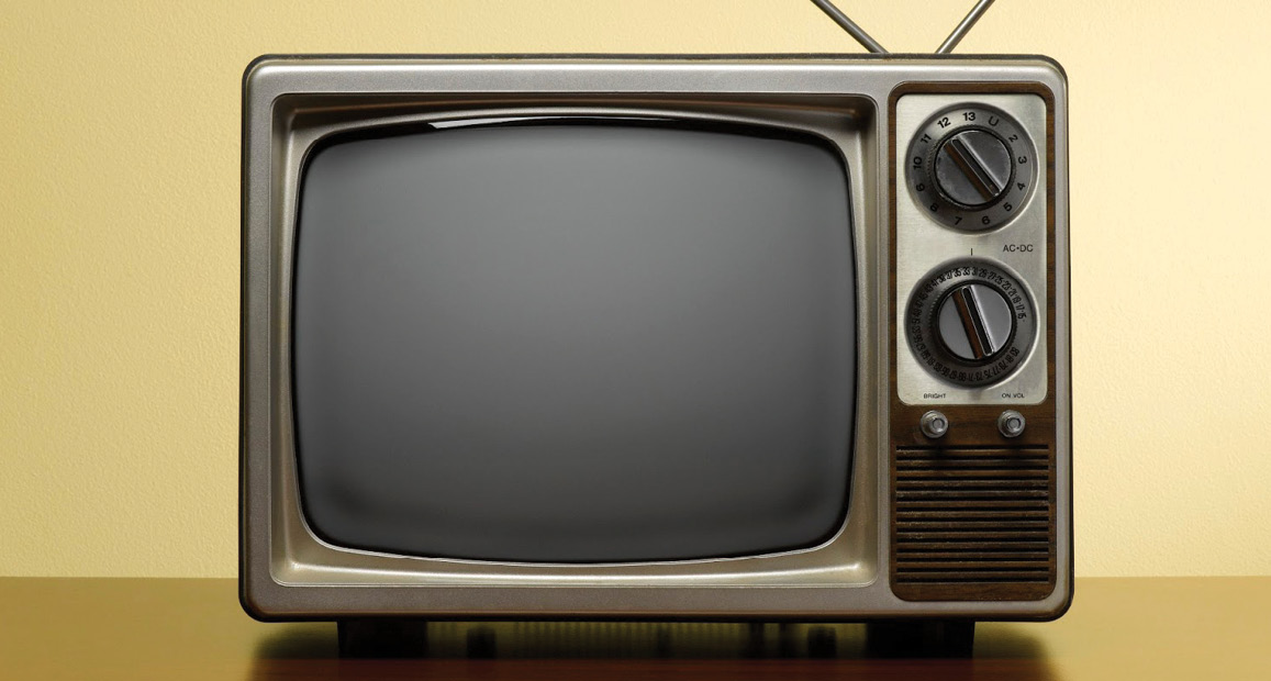 EL DÍA QUE LA TELEVISIÓN LLEGÓ AL BARRIO
