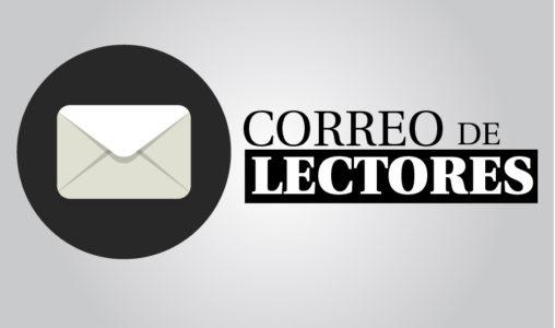 CORREO DE LECTORES – Agosto 2020