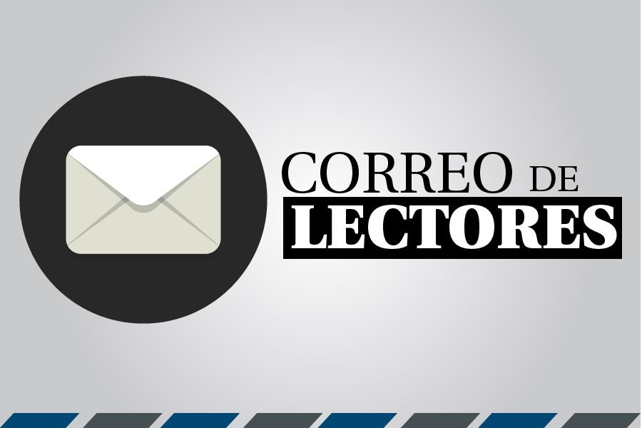 Correo de Lectores - Marzo 2021