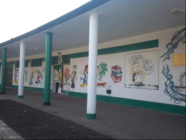 La Biblioteca Benito Lynch reabre sus puertas