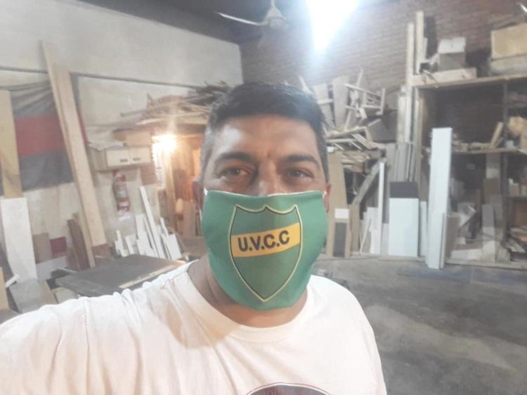 Club Cildáñez: un viaje al corazón de la zona más castigada por la pandemia