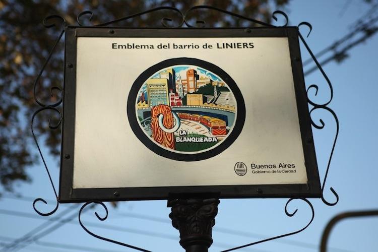 Festejo virtual para celebrar los 148 años del barrio de Liniers