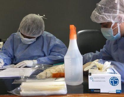 Coronavirus: preocupación por un nuevo incremento en los contagios