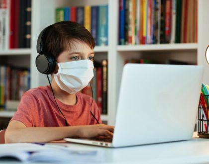 La tecnología, una aliada indispensable para la educación a distancia