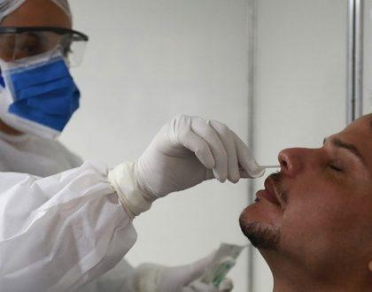 Coronavirus: el avance de los contagios en los tres barrios de la Comuna 9