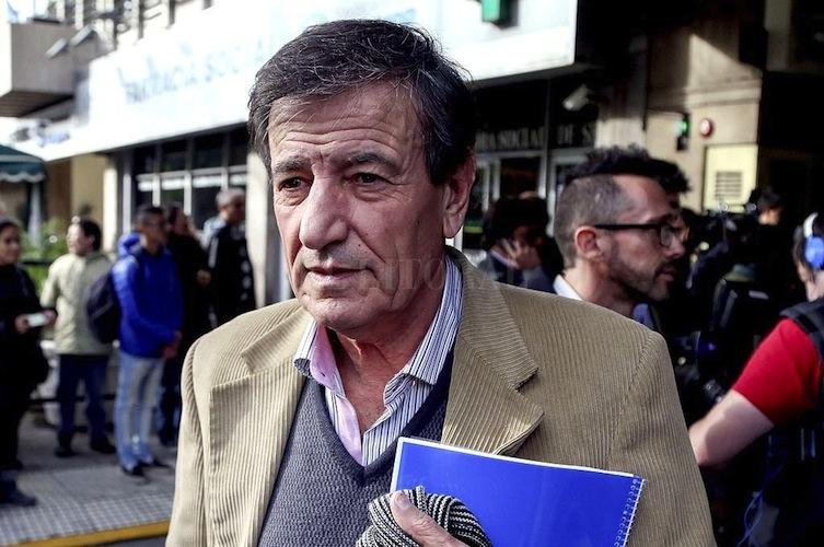 Raúl Gámez, candidato en la interna de la UCR en la Comuna 9