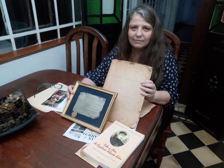 Febo asoma en Liniers
