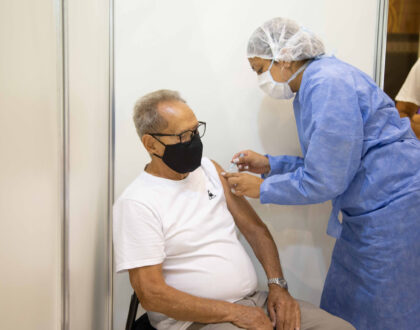 La Ciudad pone en marcha la campaña de vacunación antigripal