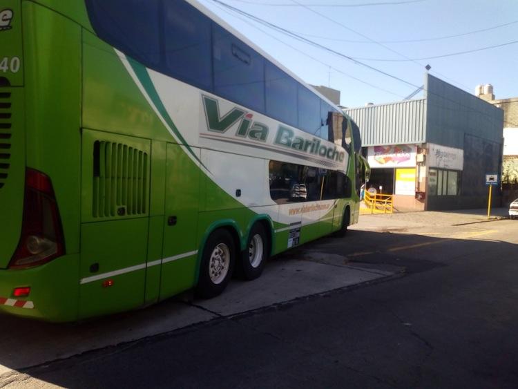 La Terminal de ómnibus de Liniers volvió a operar tras permanecer catorce meses inactiva