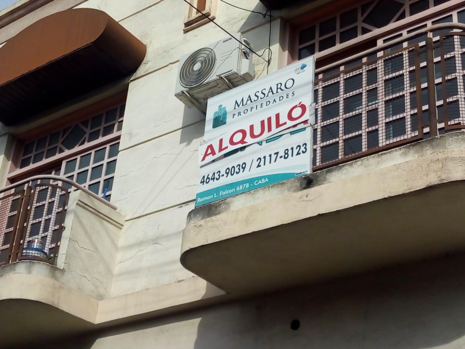 Después de Lugano, Liniers es el barrio más económico para alquilar en la Ciudad
