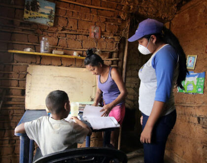 El arte de educar –y educarse- en tiempos de pandemia
