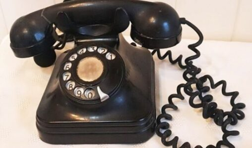 La llamada
