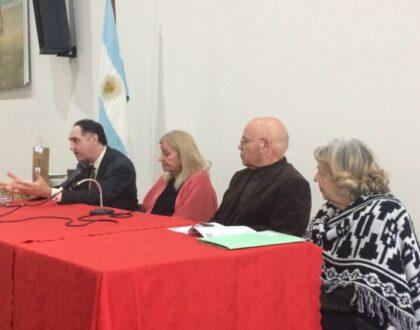 Cuenta regresiva para el Tercer Congreso de Historia del barrio de Liniers