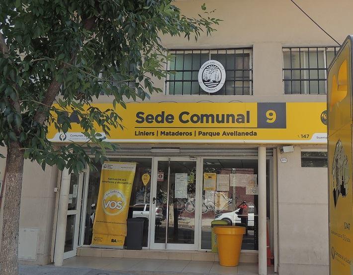 Los integrantes del Consejo Consultivo se quejan por irregularidades en el desempeño de la Junta Comunal 9